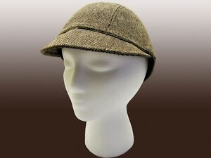New London Christys Crown® Women Hat Brown 57cm