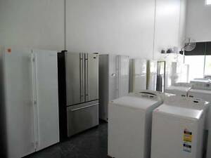 Second hand Fridge Freezers for sale Helensvale Gold Coast North Preview