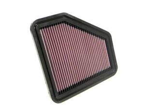 Toyota Camry K&N Drop-in Filter