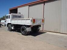 Acco International tipper body with hydrolics WRECKING Adelaide Region Preview