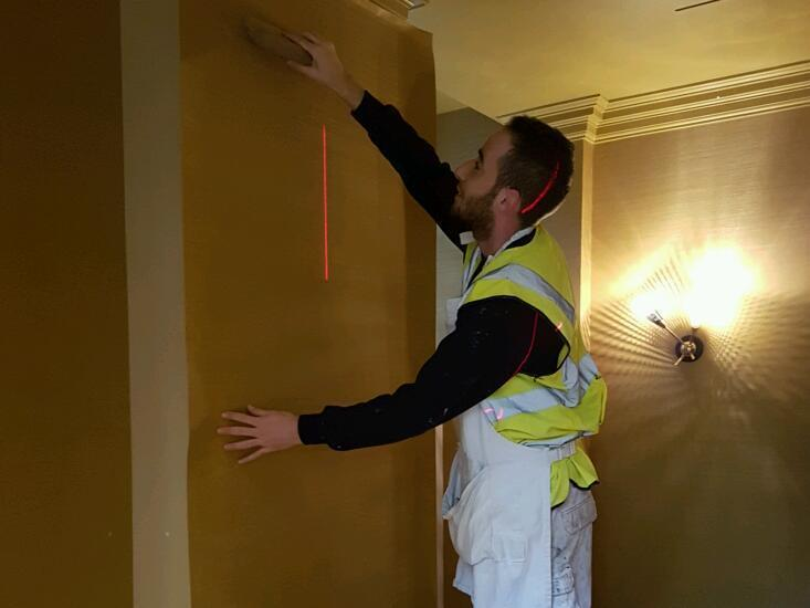 Painting&Decorating jobs