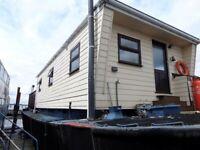 Impressive Houseboat - Sharpthorne