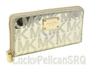 Michael Kors Mirror Wallet