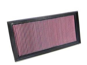 K&N High-Flow Air Filter - Chevy SSR 2004-2007* Chevrolet