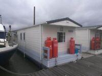 Purpose Built Houseboat - Samaki