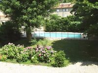 Incredible 10+ Bedroom House in France for Sale - B&B Business - REDUCED PRICE