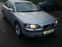 Volvo s80 turbo mot june service history px welcome £350