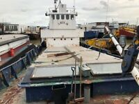 Trawler for Conversion - Arild