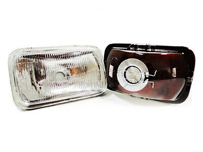 Fits Firebird Trans Am (1998-2002) HID Headlight Sealed Beam Conversion Kit  ()
