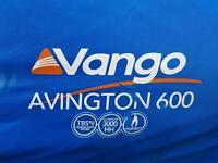 Vango Avington 6 man tent