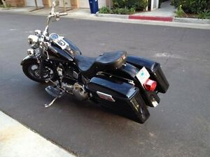 BRAND NEW SOFTAIL CONVERSION KIT FOR HARLEY DAVIDSON HD Kitchener / Waterloo Kitchener Area image 2