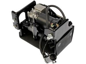 Suspension Air Compressor Fits Yukon Tahoe Suburban Escalade Avalance # 15254590