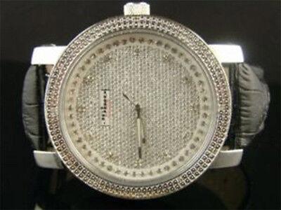 Joe Rodeo / Jojo / Jojino Ultra Glanz Diamant Armbanduhr .33 Karat (Jojino Uhren)