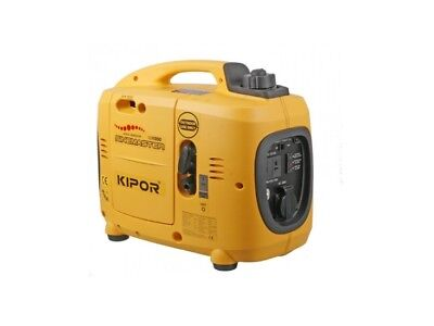 Kipor Ig1000p 1000 Watt Gasoline Generator