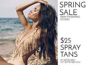 Skin Finishing Studio September Sale Wollongong Wollongong Area Preview