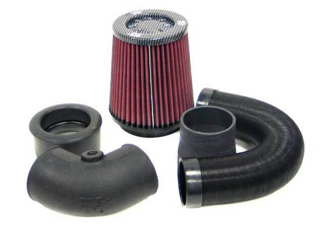 KN AIR INTAKE KIT (57-0438) 57i INDUCTION HIGH FLOW