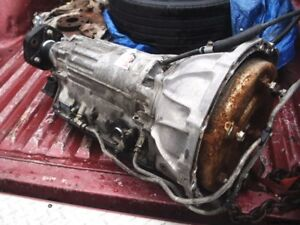 Wanted, Toyota 4 spd. auto trans  (A340E)  to fit late 80s Supra
