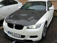 Bmw 335i White colour