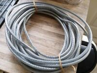 11m of new armoured cable