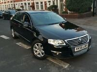 2006 Passat 2.0 TDI low mileage Leather Sat Nav Top spec