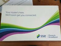 Sse wireless router