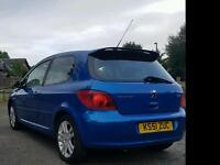 Peugeot 307 1.6 limited edition