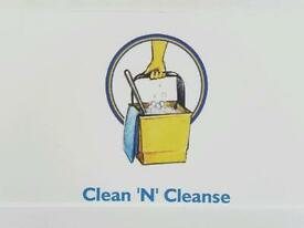 Cleaners required - Self Employed only (Maidstone and surrounding areas)