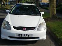 Honda Civic Genuin JDM Type R **Minor TLC Needed**