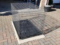 Xxxl dog cage