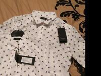 2 Paul Smith women's shirts