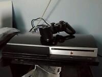 Pe3 console