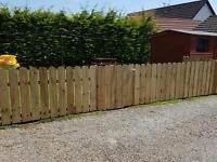 Fencing .. decking cheapest in northern ireland £12 per foot