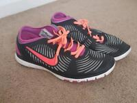 Nike Womens Trainers Size 5