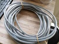 11m length of Armoured cable new