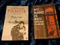 Books - fiction