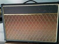 AC155C1 guitar amp
