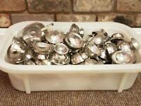 Catering job lot ice cream bowls