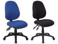 Operator Chairs Without Arms