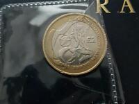 £2 & 50p coins