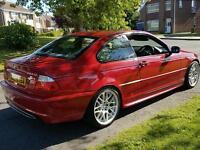 2003 BMW 330ci Automatic
