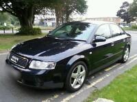 Audi a4 saloon 1.9 tdi