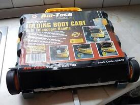 Brand new boots cart for sale