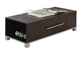 Tv stand, coffee table and media unit