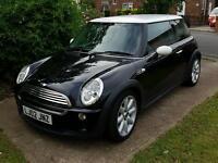 Mini Cooper ! Not Audi,Ford,Vauxhall,Seat.