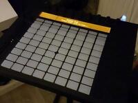 Ableton Push 1 Live controller
