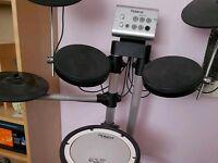 Roland drum kit electric