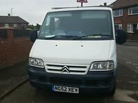 Citroën relay sale spares and repairs