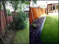 ADM LANDSCAPES CAMBRIDGE - GARDEN LANDSCAPING - FENCING & TURFING - TREE SURGURY