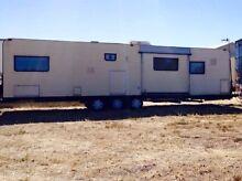 36 ft caravan Two Wells Mallala Area Preview