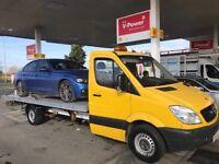 Cheap Car Recovery service / transport service £1 per mile breakdown 24/7